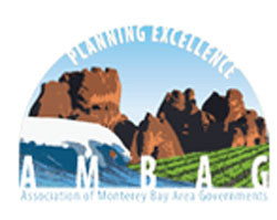 Association of Monterey Bay Area Governments (AMBAG) - click here to visit the organization website