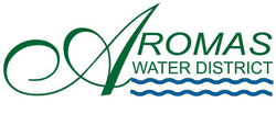 Aromas Water District - click here to visit the organization website