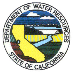California Dept of Water Resources - click here to visit the organization website