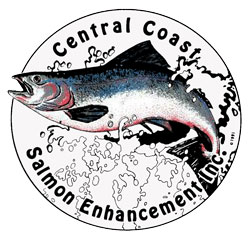 Central Coast Salmon Enhancement - click here to visit the organization website