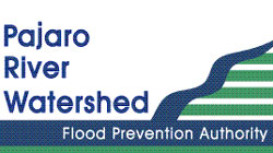 Pajaro River Watershed FPA (Flood Protection Authority) - click here to visit the organization website