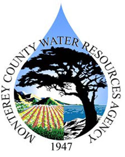 Monterey County Water Resources Agency (MCWRA) - click here to visit the organization website