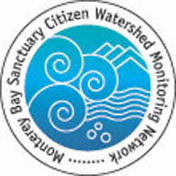 Monterey Bay Sanctuary: Citizen Watershed Monitoring Network - click here to visit the organization website