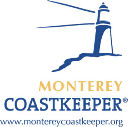 The Otter Project/Monterey Coastkeeper - click here to visit the organization website