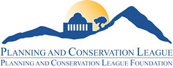 Planning and Conservation League Foundation (PCLF) - click here to visit the organization website