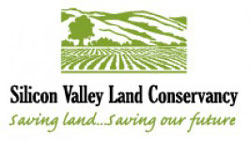Silicon Valley Land Conservancy - click here to visit the organization website