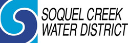 Soquel Creek Water District - click here to visit the organization website