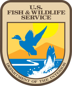 U.S. Fish and Wildlife Service - click here to visit the organization website