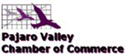 Chamber of Commerce – Pajaro Valley - click here to visit the organization website