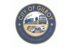 City of Gilroy - click here to visit the organization website
