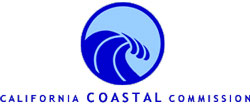 Coastal Commission - click here to visit the organization website