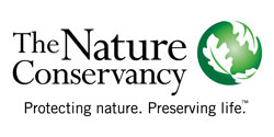 The Nature Conservancy - click here to visit the organization website